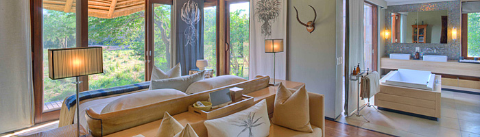 The Homestead at Phinda Phinda Private Game Reserve Big 5 Luxury African Safari South Africa