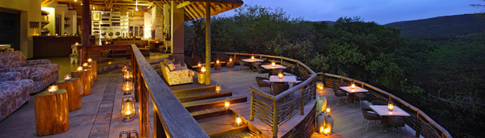 Phinda Mountain Lodge Phinda Private Game Reserve Big 5 Luxury Lodge African Safari South Africa