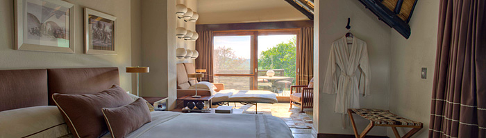 Phinda Mountain Lodge Luxury Private Suite Phinda Private Game Reserve Big 5 Luxury Lodge African Safari South Africa