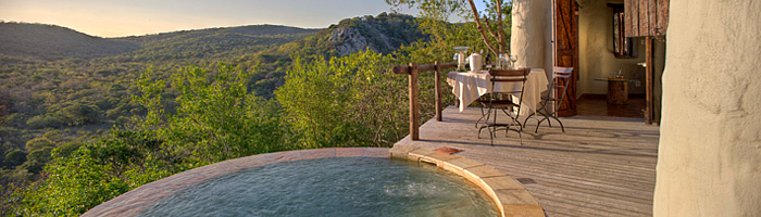 Luxury African Safari Lodge Bookings Phinda Rock Lodge Big 5 Phinda Private Game Reserve South Africa