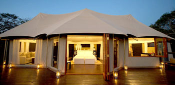 Thanda Tented Safari Camp,Thanda Private Game Reserve,Accommodation bookings