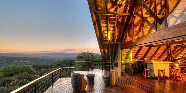 Mavela Game Lodge Manyoni Private Game Reserve Zululand Rhino Reserve Luxury Safari Tented Camp