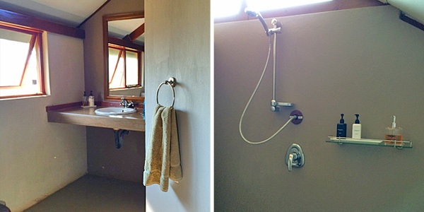 Mavela Game Lodge Tented Bathroom Manyoni Private Game Reserve Zululand Rhino Reserve Luxury Tented Camp